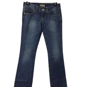 Guess Straight Fit Size 26 RG Jeans